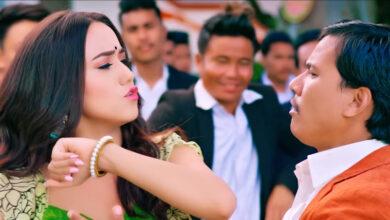 Photo of पागल हुनुपर्छ निर्देशक हुनलाई : दीपाश्री निरौला