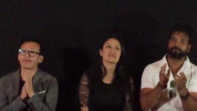 Photo of प्रियंकाको बोल्ड सिनले भरिएको ट्रेलर सार्वजनिक कार्यक्रम