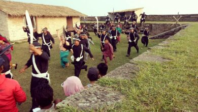 Photo of नालापानी युद्ध खिचिँदै