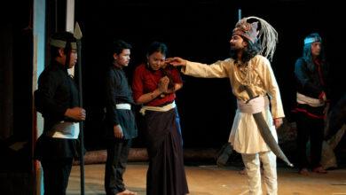 Photo of सेलो महोत्सवमा तामाङ नाटकको बहार