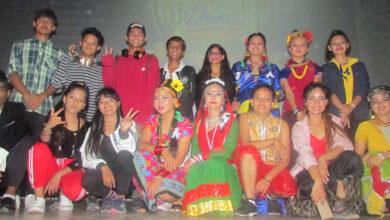Photo of एसईई डान्स कम्पिटीशन हुँदै